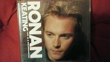 KEATING RONAN - LIFE IS A ROLLERCOASTER. CD SINGOLO 1 TRACK