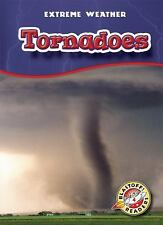 Tornadoes (Blastoff! Readers: Extreme Weather)-ExLibrary
