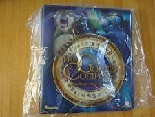 "NEW!!  INKWORKS  ""THE GOLDEN COMPASS"" TRADING CARD BINDER!! LOOSELEAF ALBUM!!"