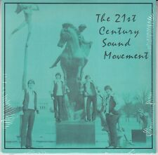 21st Century Sound Movement - Same, CD Neu