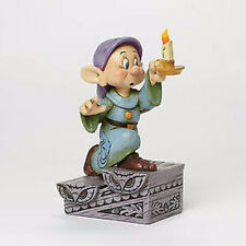 Disney Traditions 4043642 A Light In The Dark (Dopey) New & Boxed