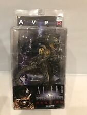Neca Avp Requiem Hybrid Open Mouth Alien Vs Predator Action Figure