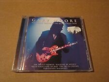 CD - Gary Moore -Parisienne Walkways - The Blues Collection
