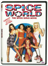 Spice World [P&S]  CLR/CC/5.1/Keeper (DVD Used Very Good) CLR/CC/5.1/Keeper