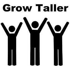 Be Taller Gain Between 1-6 Safely With Powerful Bone Growth Pills 3 Month course