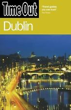 Time Out Dublin (Time Out Guides)-ExLibrary