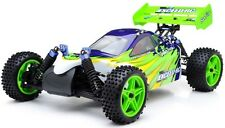 1/10 2.4Ghz Exceed RC Electric SunFire RTR Off Road Buggy BRUSHED Fire Green NEW