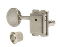 Gotoh SD91-05MN-L Electric Guitar Tuners Nickel 6R - Left Handed