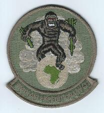 870th AIR EXPEDITIONARY SQUADRON multi cam patch