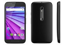 Unlocked Motorola Moto G (3rd Gen) XT1540 4G LTE 8GB Android GSM SmartPhone