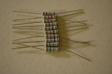 RCD 2W Watts Metal Oxide Resistor 1K OHM Lot of 10 pieces