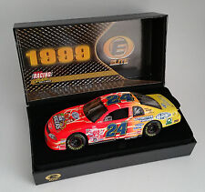 1999 RCCA 1/24 JEFF GORDON #24 NASCAR RACERS ELITE Brand New