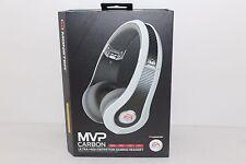 Monster Game MVP Carbon by EA Sports Headband Headphones - White
