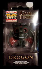 Game of Thrones Drogon-keychain/llavero-Pocket pop!