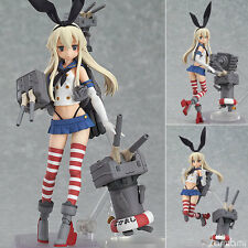 figma Kantai Collection KanColle Shimakaze Figure Max Factory