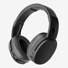 NEW SKULLCANDY CRUSHER WIRELESS HEADPHONES | BLACK | SKULL CANDY S6CRW-K591