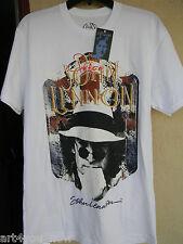 """T SHIRT MEDIUM INSPIRED BY ART OF JOHN LENNON """"IMAGINE""""  FREE SHIPPING Beatles"""