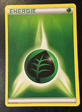 CARTE POKEMON ENERGIE VERTE - TYPE PLANTE