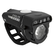 CYGOLITE DASH 350 USB RECHARGEABLE LED BIKE HEADLIGHT ROAD MTB COMMUTER