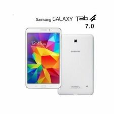 Samsung Galaxy Tab 4 7inch T230 WiFi White Latest UK Model UK Samsung Warranty