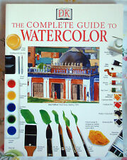 Complete Book of Watercolor by Elizabeth Jane Lloyd and Ray Smith (2002)