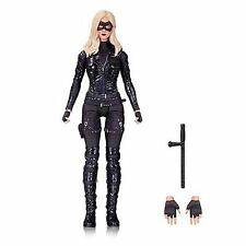 Arrow TV Series Black Canary Season 3 Action Figure