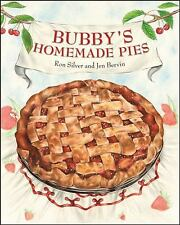 Bubby's Homemade Pies-ExLibrary