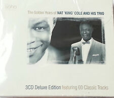 Nat King Cole - Golden Years of 2002  NAT KING COLE AND HIS TRIO