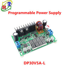 RD DP30V5A-L Programmable Power Supply module LED color display voltage conveter