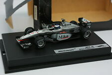 Hot Wheels 1/43 - F1 McLaren Mercedes MP4 16 Hakkinen