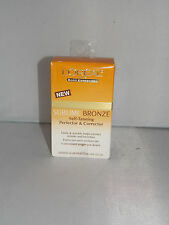 L'oreal SUBLIME BRONZE Self Tanning Perfector Corrector 8 Individuals Packets