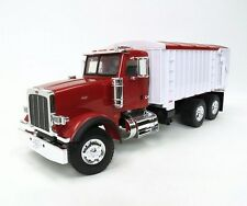 Big Farm Peterbilt 367 Grain Truck 1/16th Scale