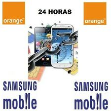 LIBERAR TODOS LOS  SAMSUNG ORANGE GALAXY S2,S3,S4,S5,S6 MINI,NOTE,YOUNG..TODOS