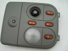 Scenic RX4 (2000-2003) Interior light with sunroof switches