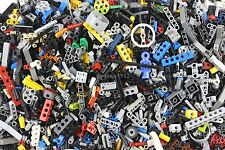 Lot of 300+ Lego Technic Small Pieces NTX Mindstorm Gears Connectors Pins & More