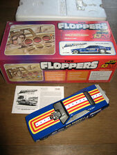 1320 The Floppers Nitro Funny Car Ron O´Donnell The big Noise Pymouth Cuda Mopar