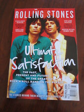 ROLLING STONES Ultimate Satisfaction NME Special
