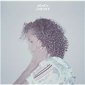 Neneh Cherry - Blank Project (2014) CD NEW MINT SEALED