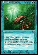 Risucchia Potere - Mana Drain MTG MAGIC Legends Italian NM-MINT