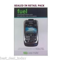 Case-Mate Fuel Battery Charger Blackberry Curve 8900