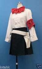 Persona 3 Mitsuru Kirijo  Cosplay Costume Custom Made