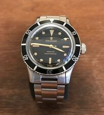 Steinhart Ocean One Legacy. Limited Edition Vintage Automatic Divers Watch LNIB