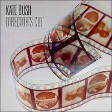 Director's Cut [Deluxe Edition] by Kate Bush (CD, May-2011, 3 Discs, Noble &...