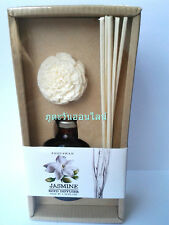 @NEW!!HOME FRAGRANCE REED OIL DIFFUSER JASMINE SCENT THAI AROMA GIFT BY PHUTAWAN