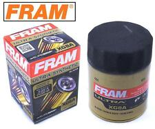 FRAM Ultra Synthetic Oil Filter - Top of the Line - FRAM's Best Filters XG8A