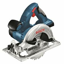 Bosch Blue Professional CORDLESS CIRCULAR SAW 165mm GKS18V-Li-Ion Skin Only