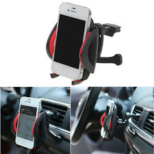 360° Car Air Vent Mount Holder Stand Cradle Bracket For Mobile Phone GPS iPad