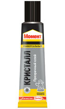 glue MOMENT Crystal  professional 30ml   HENKEL quality