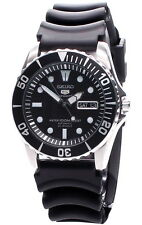 Seiko 5 Sports Automatic Men's Watch SNZF17J2