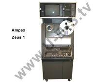 """Ampex VPR-3 mit Zeus 1 - 1"""" C MAZ"""